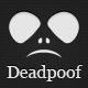 deadpoof's - Portfolio