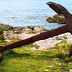 Rusty ship Anchor  - PhotoDune Item for Sale