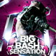 Big Bash Sensation Flyer Template - GraphicRiver Item for Sale