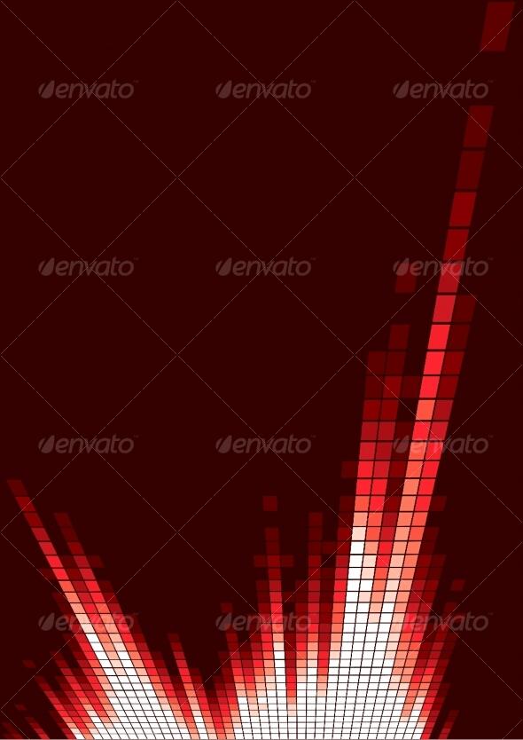 Red equalizer