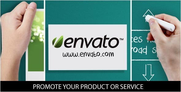 VideoHive Promote your Company Product or Service V1.0 2435101
