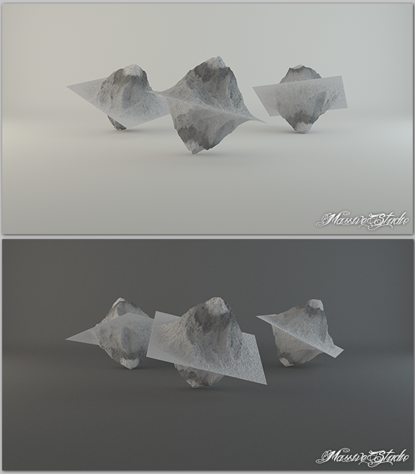 3DOcean Vray Render Setup For 3Ds Max 2435154