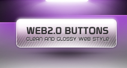 Web2.0 Buttons