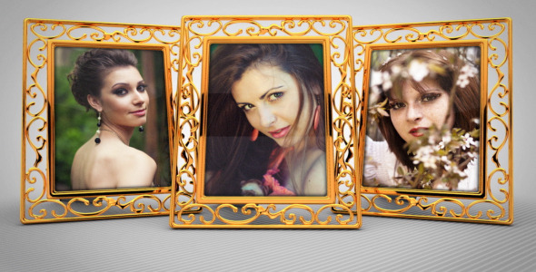 VideoHive Frames 2435395