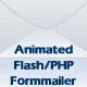 Animated Flash/PHP FormMailer (PHP 4/5) - ActiveDen Item for Sale