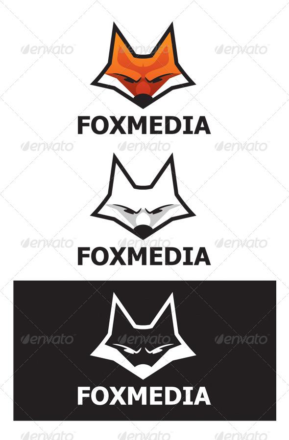 Fox Media Logo