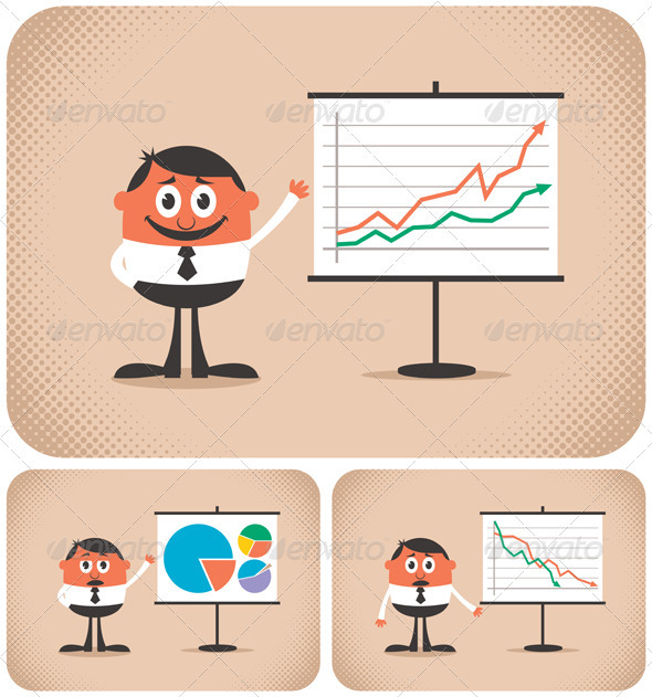 GraphicRiver Presentation 2437596