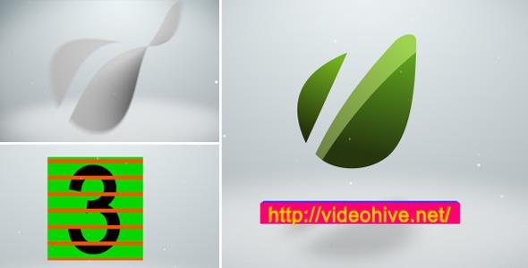 VideoHive Countdown Logo 2438948