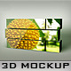 3D PhotoBox Templates Pack