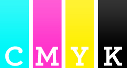 The Best of CMYK