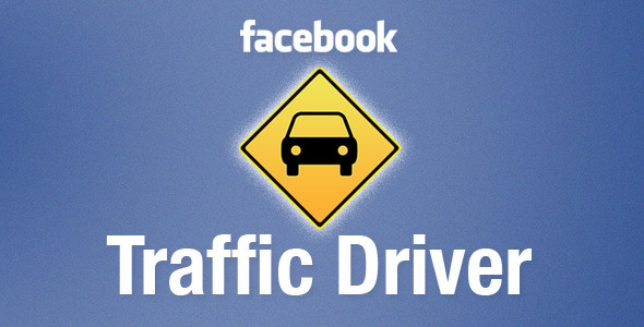 Facebook трафіку Driver - WorldWideScripts.net пункт для продажу
