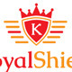 Royal Shield Logo - GraphicRiver Item for Sale
