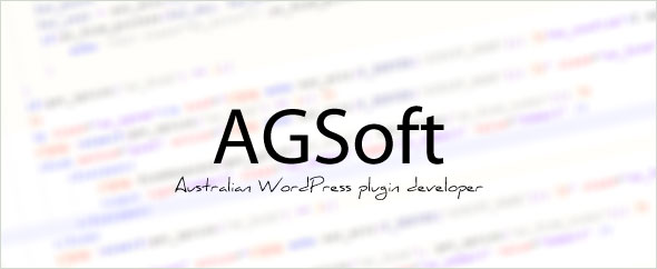 Agsoft-user-page