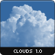 Clouds 1.0 - GraphicRiver Item for Sale