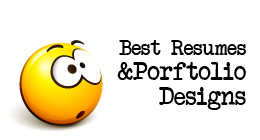 Best Resume's & Porftolio's Designs