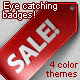 Eye Catching Badges and Price Tags! - GraphicRiver Item for Sale