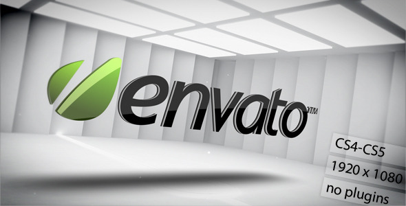 After Effects Project - VideoHive White Room 2446045