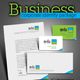 High quality print ready corporate identity 7 pack - GraphicRiver Item for Sale