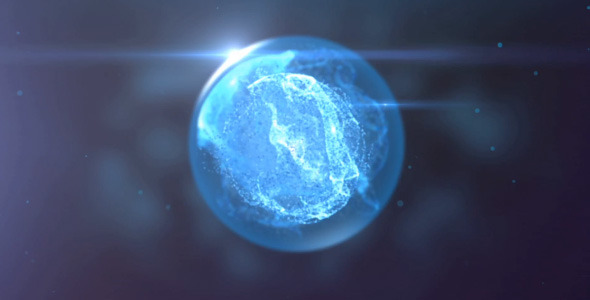 VideoHive The Energy 2448397