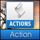 Pro Cinematin & Lighting Actions - GraphicRiver Item for Sale