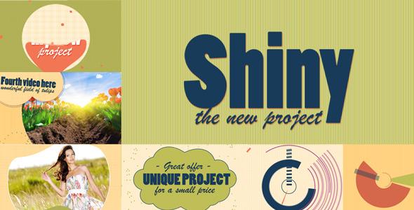 VideoHive Shiny 2450582