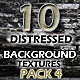 Distressed Background Textures