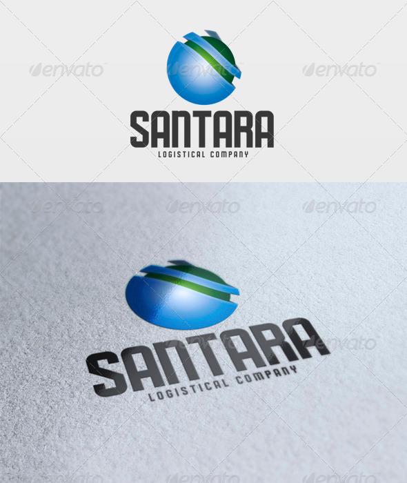 Santara Logo