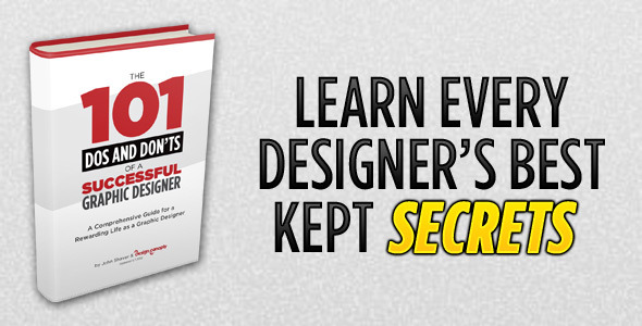 TutsPlus 101 Dos and Donts of a Successful Graphic Designer 2452798