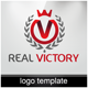 Real Victory logo