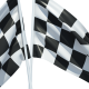 Racing Flags Blowing - VideoHive Item for Sale