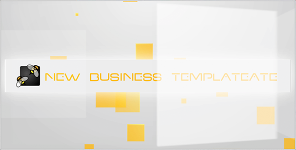 VideoHive Clean Business Template 2454137