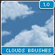 Smoke Brushes - 10