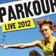 Parkour / Freerunning Banner Stand Pop-up - GraphicRiver Item for Sale