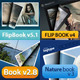 XML FlipBook - Bundle - ActiveDen Item for Sale