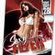 "Sexy Flyer Template (Flyer Template 4""x 6"" ) - GraphicRiver Item for Sale"