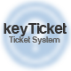 keyTicket, Simple Support Ticket System - CodeCanyon Item for Sale