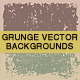 Grunge Vector Backgrounds - GraphicRiver Item for Sale