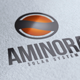 Aminora Logo - GraphicRiver Item for Sale