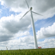 Wind Turbine On Wind Farm (2-Pack) - VideoHive Item for Sale
