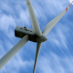 Wind Turbine Time Lapse - VideoHive Item for Sale