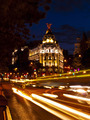 Metropolis Building in Gran Via, Madrid - PhotoDune Item for Sale