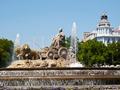 Cibeles Fountain, Madrid - PhotoDune Item for Sale