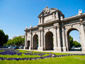 Alcala Gate, Madrid - PhotoDune Item for Sale