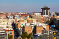 Madrid Skyline - PhotoDune Item for Sale