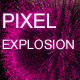 Dynamic Pixel Explosion Algorithm. - ActiveDen Item for Sale
