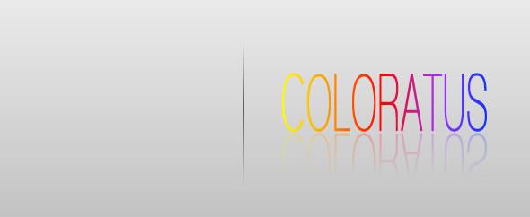 coloratus
