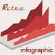 Retro Infographics Elements - GraphicRiver Item for Sale