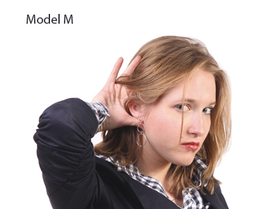Model M