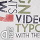 GrungeTypo - AE CS4 Project - VideoHive Item for Sale
