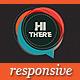 Modern Studio Responsive Wordpress Theme